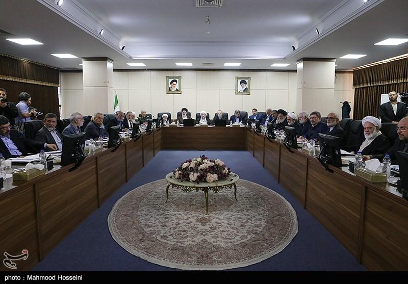 """معاون اجرایی دبیرخانه مجمع: بودجه نظارت مجمع تشخیص در سال اخیر """"صفر"""" شده است"""