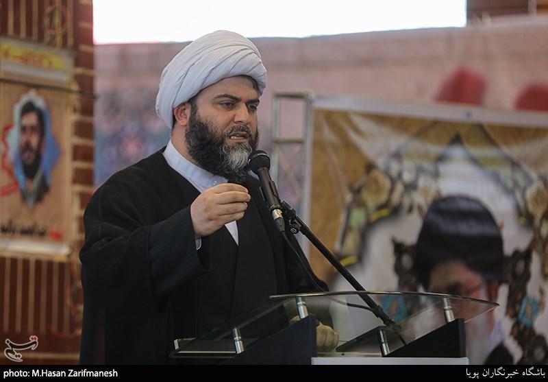 پیام رئیس سازمان تبلیغات به مناسب شهادت سردار سلیمانی