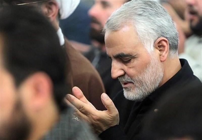 ویژهبرنامه هیئتهای مذهبی برای پاسداشت مقام حاج قاسم سلیمانی