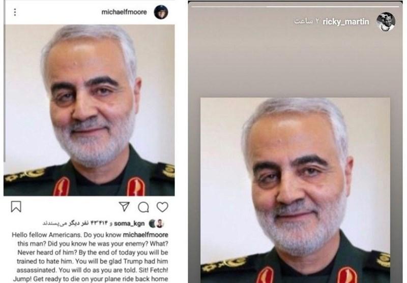 داستان جنایت آمریکاییها علیه ایران از زبان مایکل مور