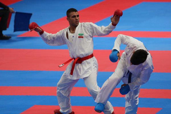 سرگروه تیم ملی کاراته راهی دیدار نهایی شد