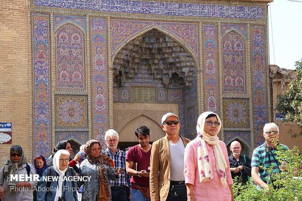 رئوس برنامه ضربتی تبلیغات اعتماد ساز گردشگری ایران اعلام شد