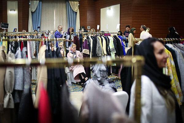 «فر گلستان» موضوع این روزهای فعالان عرصه مد و لباس