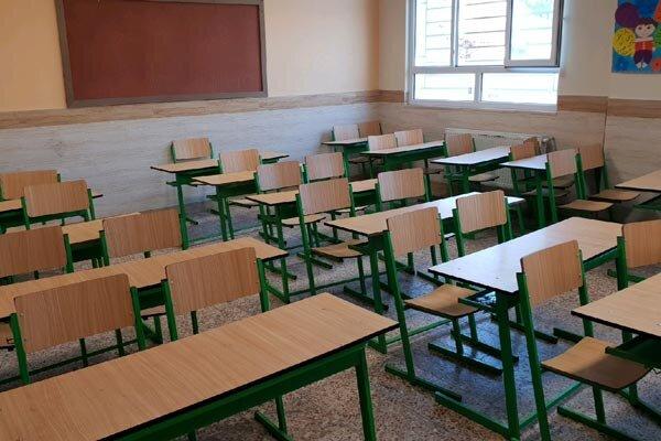 نامگذاری مدرسه ای در شهرستان آران و بیدگل به نام حاج قاسم سلیمانی