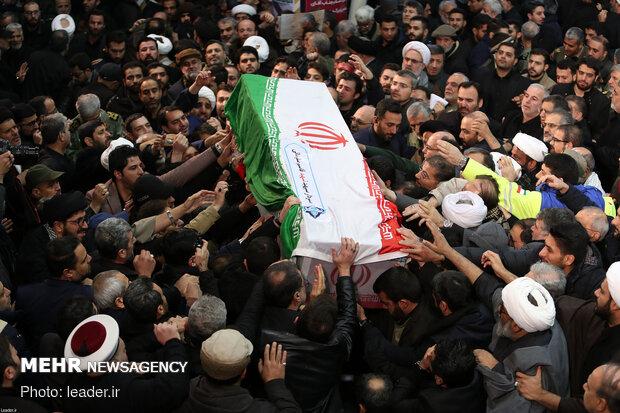 روایتهایی از آخرین مأموریت «حاج قاسم»/ روزی که ایران «جان» گرفت