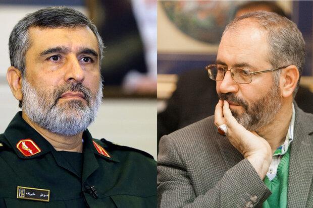 حوزه هنری برای ثبت فصل درخشان مقاومت ایران اعلام آمادگی کرد