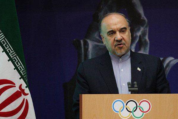 دلیل مهاجرت ورزشکاران ایرانی شخصی است