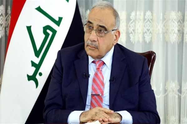 دیدار «عبدالمهدی» با نماینده سازمان ملل در عراق