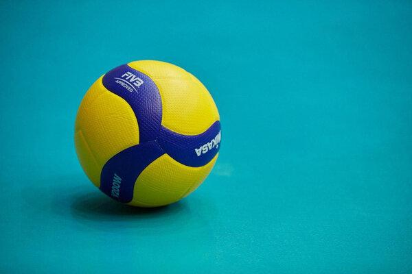 اجرای حکم انضباطی تیم والیبال شهداب یزد متوقف شد