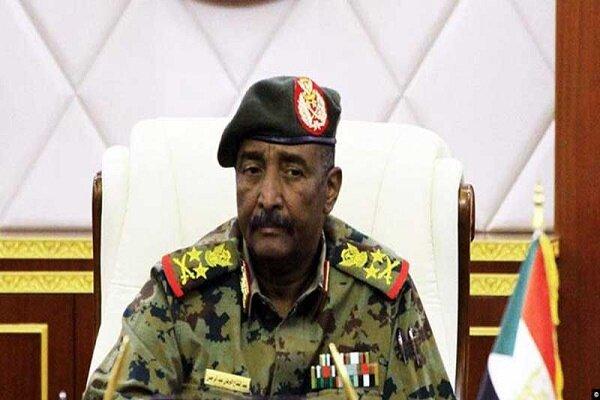 البرهان: دیدار با «نتانیاهو» در راستای تحقق منافع ملت سودان بود!