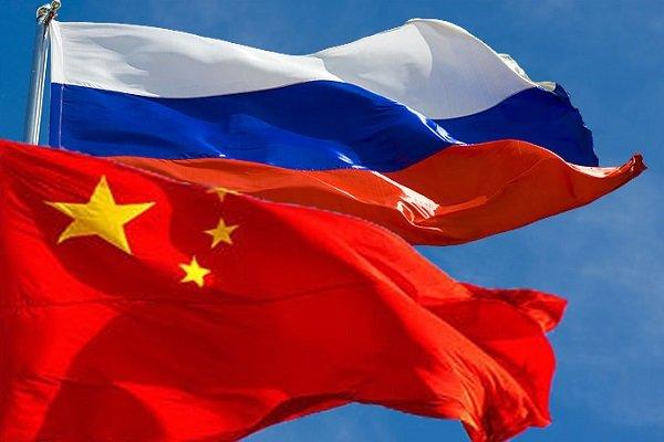 سهم دلار در تجارت چین و روسیه به پایینترین سطح تاریخ رسید