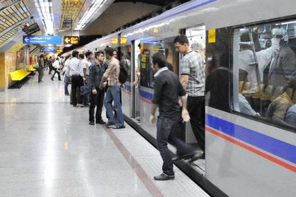 یککتابخانه عمومی در متروی تهران افتتاح میشود