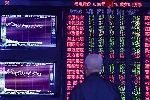 نوسان سهام آسیا اقیانوسیه با نگرانی از تنشهای آمریکا و چین