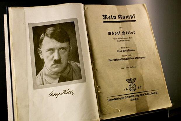هیتلر درباره یهودیها چه میگوید؟/ پیشگویی تقابل ایران با اسرائیل